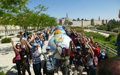 """Nasce il """"Centro per l'unità e la pace"""""""